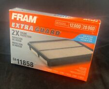Fram CA11858 Air Filter Fits Nissan Rogue & Rogue Sport New In Box