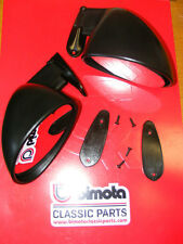 Specchietti Bimota DB1-SB2-SB3-SB4-SB5-KB1-KB2-KB3-HB2-HB3-YB5 - Bimota Mirrors