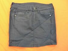 G STAR RAW Jupe Taille 24 US - Modèle 3301 Long mini Skirt
