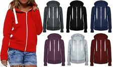 Unbranded Polycotton Hooded Sweats for Women