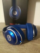 Beats By Dr Dre Studio 2 Wired Blue