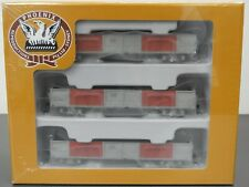 TRAILER Box LTD IMPERIAL INTERSTATE CHILLED MEATS ANGLISS /& Co AUST PTY W