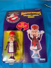 The Real Ghostbusters Granny Gross Ghost Factory Sealed Original Vintage