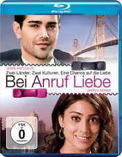 Blu-ray * BEI ANRUF LIEBE - THE OTHER END OF THE LINE # NEU OVP %