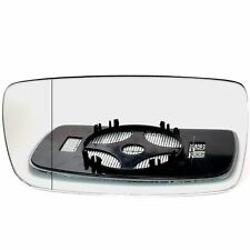 Left side for Volvo 940 1991-1998 Wide Angle heated wing door mirror glass