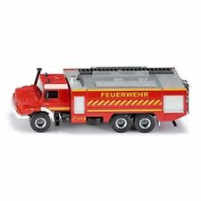 Camions miniatures rouge Siku Super Serie