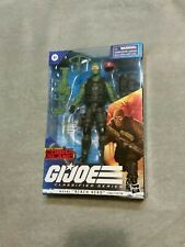 GI Joe Classified Target Exclusive Cobra Island Beachhead Beach Head Brown eyes