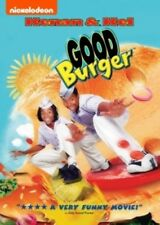Good Burger [New DVD] Ac-3/Dolby Digital, Dolby, Dubbed, Subtitled, Widescreen