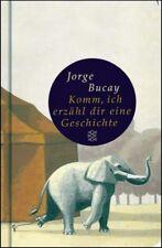 JORGE BUCAY Komm, ich erzähl dir eine Geschichte ROMAN (Mini-Ausgabe)