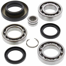 Differential Bearing & Seal Kit Rear For Honda TRX500FPM 2008 - 2011