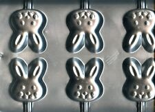 Bunny (Faces) Cookie Treat Pan from Wilton - 6-in-1 - Discontinued
