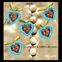 France 2001 - St.Valentine Day Heart Full Sheet - Sc 2797a MNH