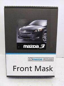 Mazda 3 2010 2011 Front End Mask Car Bra OEM 0000-8G-L12