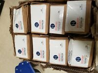 LOT OF 80 NEW Hh75593-Ss Pull 3in Stainless Steel, PartNo HH75593-SS