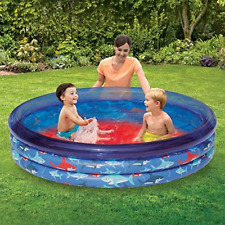 Play Day Inflatable Pool