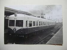 JAP570 - TOYAMA TIHO RAILWAY Co ~ TRAIN No14781 PHOTO Japan