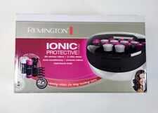 Remington Ionic Protective Hot Rollers - 20 Ceramic Rollers, 3 Sizes with Clips