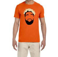 Cleveland Browns Odell Beckham Jr Face T-Shirt