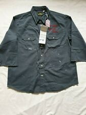 NWT FW16 LVC Levi's Vintage Clothing Tab Twill Customized Shirt Size XL