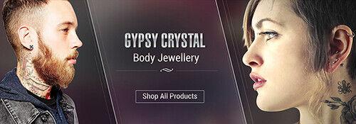 Gypsy Crystal