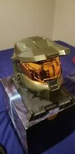 Nice Halo 3 Legendary Edition Master Chief Collector's Helmet With Stand