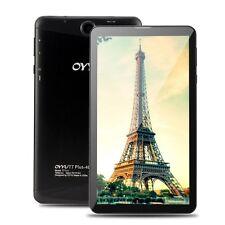 Oyyu T7 plus 7 Inch 4G Unlocked Phone Tabletandroid 6.0 OS MTK8735D Quad Core