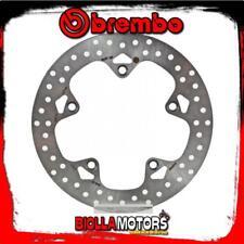 68B407G9 DISCO FRENO POSTERIORE BREMBO BMW R 1200 GS 2013- 1200CC FISSO