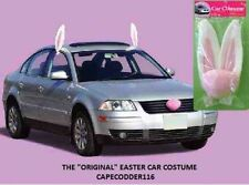 New Easter Bunny Car Costume For All Vehicles Dont Be Fooled By Cheap Imitations