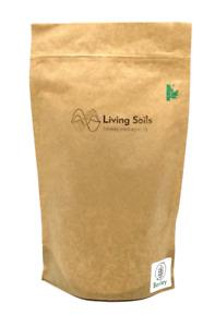 Living Soils - Malted Barley Powder (400ml) - Certified Organic