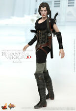 "Alice Milla Jovovich Resident Evil Afterlife MMS139 12"" Figur Hot Toys"