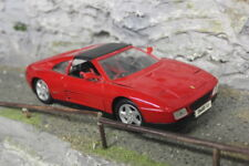 Maisto Ferrari 348 TS 1:18 redw (little paint damage)