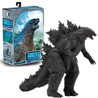 "NECA Godzilla King Of Monster 2019 Dinosaur 6"" Action Figure 12"" Head To Tail"