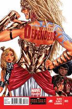 Fearless Defenders (2013) #3 Nm Marvel Now!