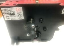GENERAC PART# 0L2910 (REPLACES PART #0C2237)  100AMP 2POLE CONTACTOR