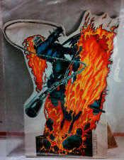 GHOST RIDER MINI-STAND-UP PROMOTIONAL DISPLAY Brand New SEALED 1993 Andy Kubert