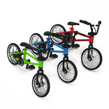 Finger Functional Mountain Bike BMX Fixie Bicycle For Kids Collection Game Gift