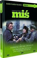 Mis - DVD - Polish,Polen,Polnisch,Polska,Poland,Bareja,Polonia,Polski film