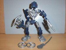 LEGO BIONICLE TOA HORDIKA - 8737 - NOKAMA - GREAT CONDITION