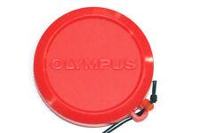 Olympus objectif couvercle PRLC - 05 pour pt-033/pt-035/Slip-on Lens Cap (Nouveau/Neuf dans sa boîte)