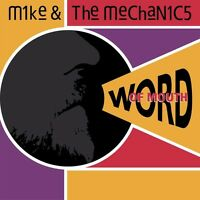 MIKE+THE MECHANICS - WORD OF MOUTH   CD NEU