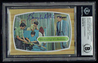 Barry Williams #55 signed autograph auto 2013 Topps 75th Anniversary BAS Slabbed