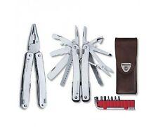 Victorinox Swisstool Spirit Plus 3.0238.L Swiss Army Folding Knife