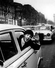 Paul McCartney Beatles 8x10 Photo 056