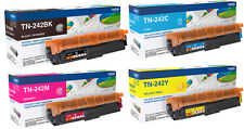 4 ORIGINAL TONER BROTHER DCP9022CDW HL3142CW HL3152CDW HL3172CDW MFC9142CDN SET