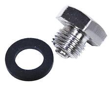 VW Beetle & Buggy Magnetic Drain Plug for VW Type 1 Engines Ghia Type III Bug