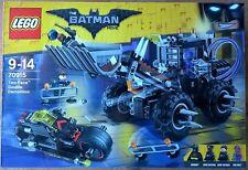 LEGO Batman 70915 Two-Face Double Demolition