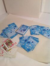 Playing Cards China  Airlines    -