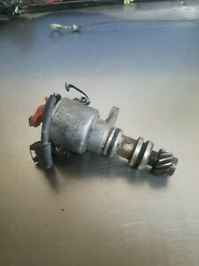 Volvo OEM Used Bosch Engine Distributor 240 260 760 Project cars
