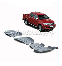 RIVAL UNDER ARMOUR TO SUIT  3.0L turbo diesel Toyota Hilux KUN26 (2007-15)