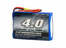 Turnigy 4000mah 2S Lipo Transmitter TX Battery DX7S DX8 DX 8 DX 7S SPMB4000LPTX
